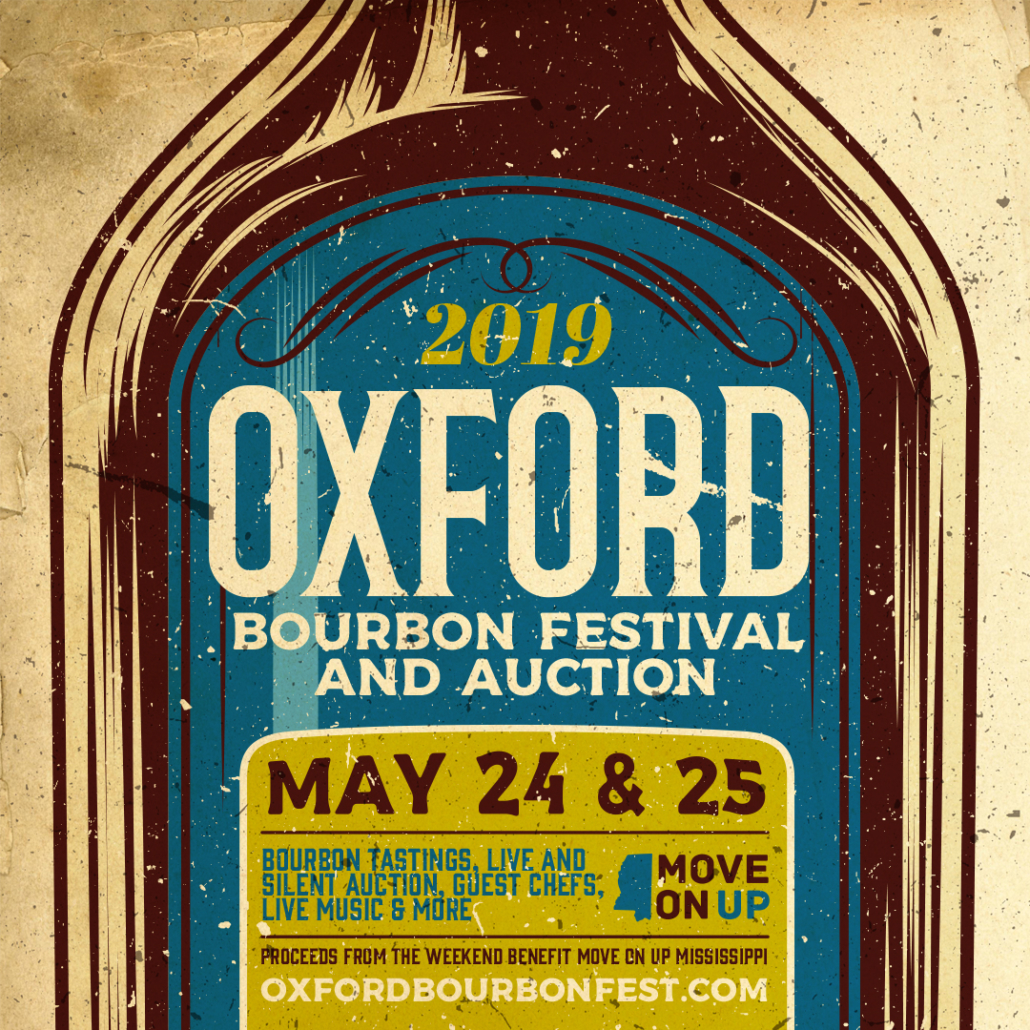 Oxford Bourbon Festiival